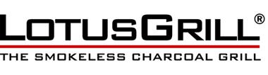 LotusGrill logo
