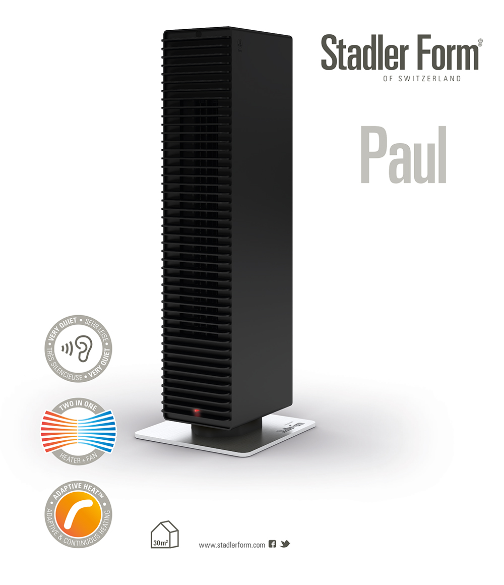 Stadler Form Paul