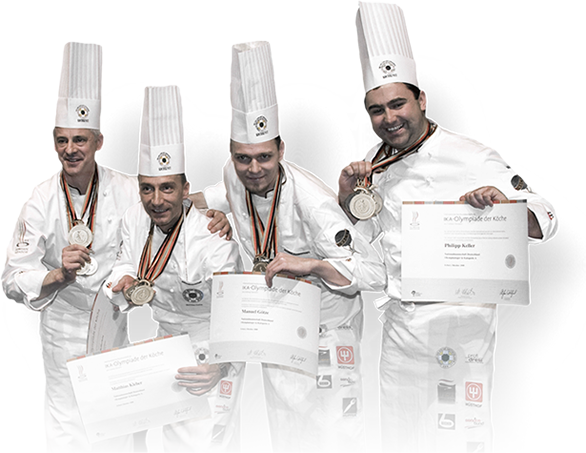 Germany National Culinary Team