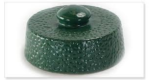Big Green Egg sammutuskupu Small