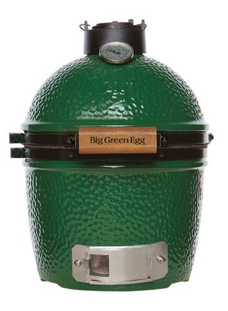 Big Green Egg grilli - Mini
