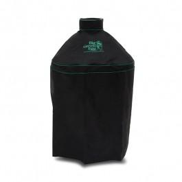 Big Green Egg suojahuppu Mini, musta