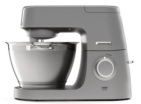 Kenwood KVC5300S Chef Elite yleiskone 1200W
