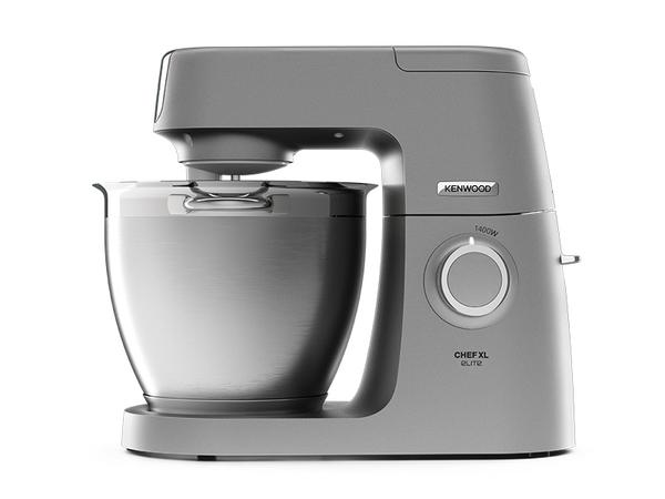 Kenwood KVL6100S Chef Elite XL yleiskone 1400W
