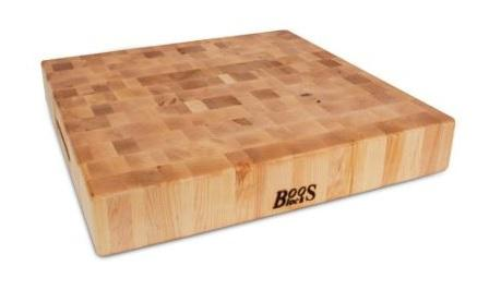 Boos Blocks leikkuulauta End Grain Classic CCB183 S