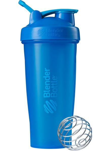 Blender Bottle Classic Full Color Cyan 500403
