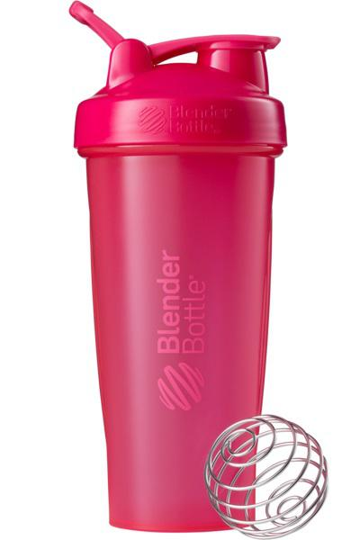 Blender Bottle Classic Full Color Pink 500407