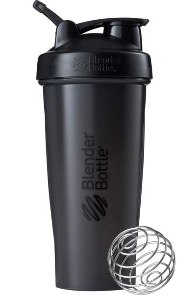 Blender Bottle Classic Full Color Black 500409