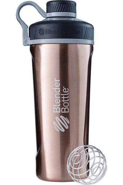 Blender Bottle Radian Insulated SS 770ml Copper 500621