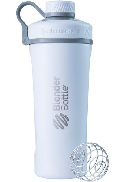 Blender Bottle Radian Insulated SS 770ml White 500622