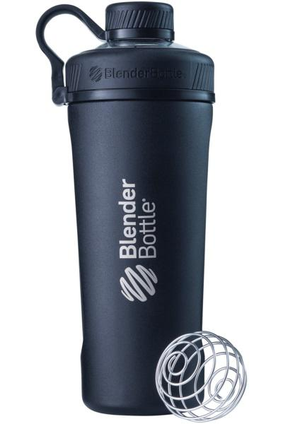 Blender Bottle Radian Insulated SS 770ml Black 500623