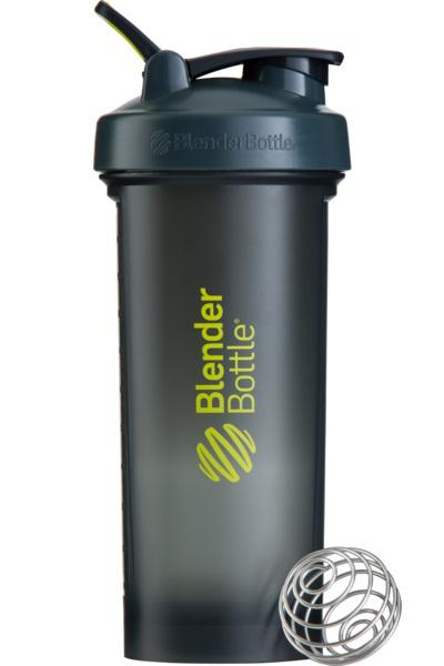 Blender Bottle Pro45 1300ml Grey/Green 600071