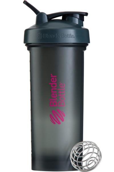 Blender Bottle Pro45 1300ml Grey/Pink 600073