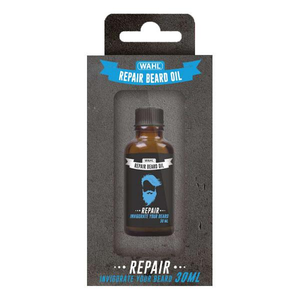 Wahl 3999.0461 partaöljy Repair 30ml