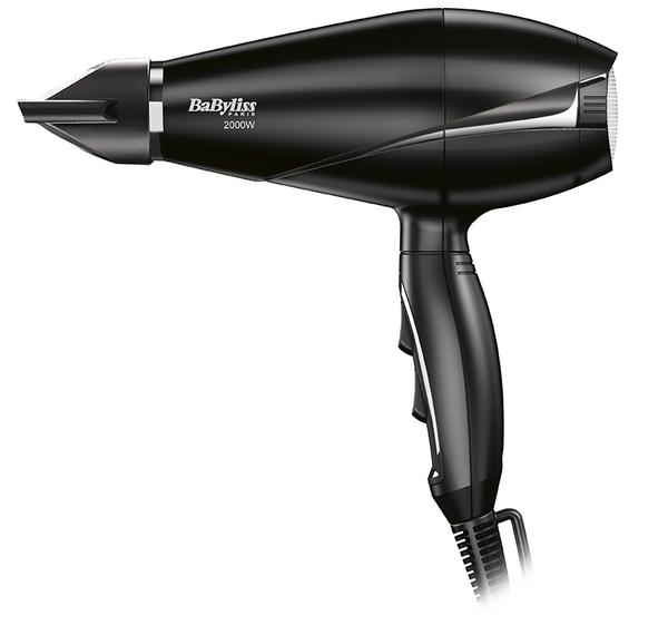BaByliss hiustenkuivaaja Le PRO Light 2000W Made in Italy