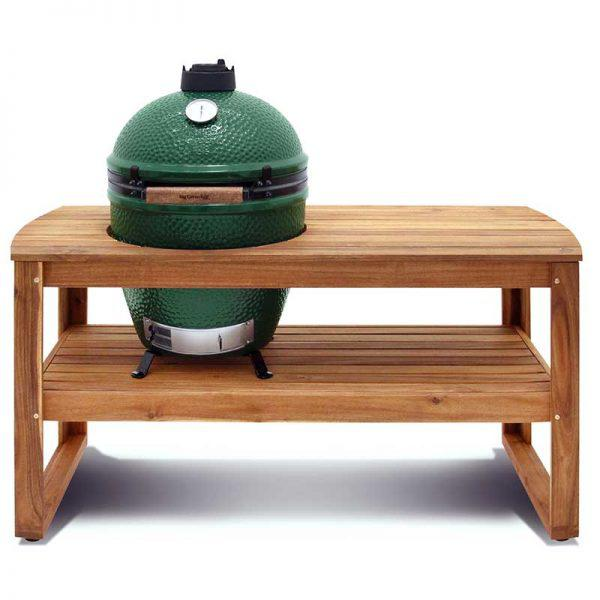 Big Green Egg Akaasiapöytä Large grillille