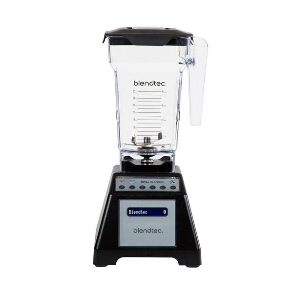 Blendtec Total Blender Black