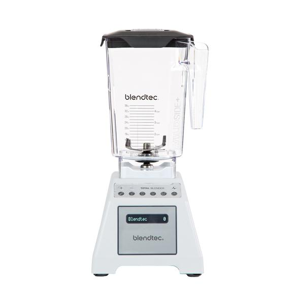 Blendtec Total Blender White