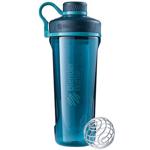 Blender Bottle Radian 940 ml Cyan 500602